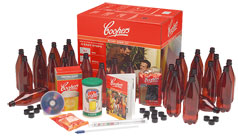 Coopers Brewery Microbrewery Kit