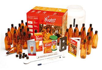 mangrove jack cider kit instructions