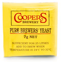 Coopers Brewery Pure Brewer's Yeast